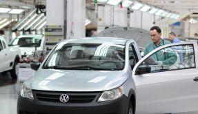 VW-Chef: Brasilien bestimmt über Auto-Weltspitze mit (Foto)