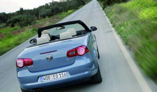 VW Eos (Foto)