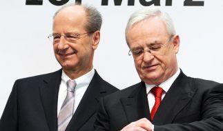 VW-Finanzchef: Wir bleiben ein verlässlicher Steuerzahler (Foto)