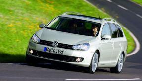 VW Golf Variant  (Foto)