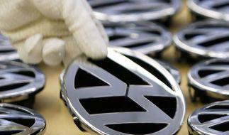 VW Kapitalerhöhung Porsche (Foto)