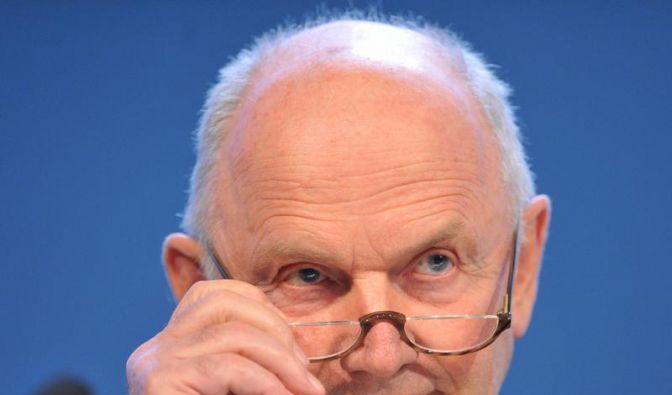 VW legt offizielles Übernahmeangebot für MAN vor (Foto)