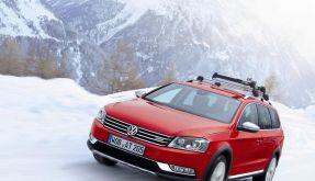 VW Passat Alltrack ab 23. März für 33 450 Euro (Foto)