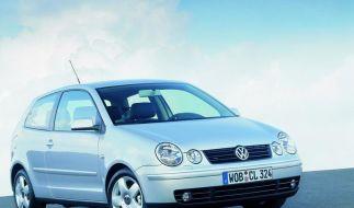 VW Polo Gebrauchtwagen (Foto)