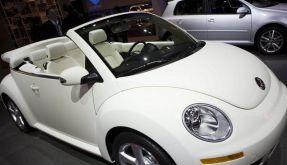 VW ruft 377 000 Autos zurück: Sprit kann austreten (Foto)