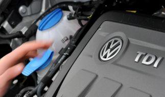 VW ruft 2,0-Liter-Diesel zurück - 300 000 betroffen (Foto)