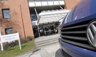 VW-Schmiergeldaffäre: Ex-Geliebte weist Schuld von sich (Foto)