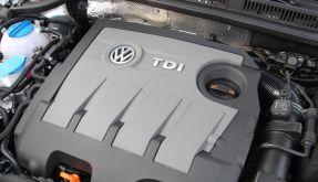 VW überprüft Dieselmotoren in den USA (Foto)