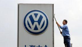 VW und Daimler in China (Foto)
