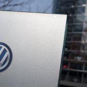 Pedalprobleme! VW und Porsche rufen 800.000 Fahrzeuge zurück (Foto)