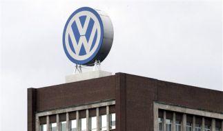 VW (Foto)