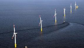 Wachstumskern Offshore-Industrie (Foto)