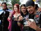 Wacken im Festival-Fieber (Foto)
