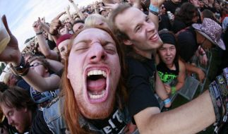 Wacken Open Air 2010 (Foto)