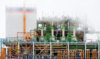 Wacker feiert neue Anlage in Nünchritz (Foto)