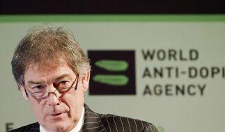 WADA-Chef Howman sagt Teilnahme am Sportausschuss ab (Foto)