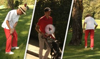 FC Bayern-Charitiy-Golfcup