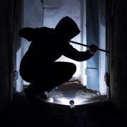 Vater bricht nachts in Bank ein - 12-jähriger Sohn steht Schmiere (Foto)