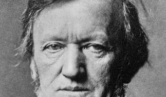 Wagner-Konzert nach Protesten in Israel abgesagt (Foto)