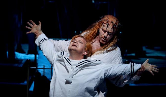Wagners «Parsifal» aus Bayreuth live im Kino (Foto)