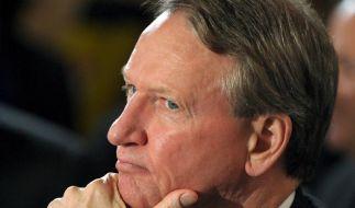 Wagoner hat angeblich Millionen-Pensionsansprüche (Foto)