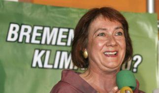 Wahl in Bremen (Foto)