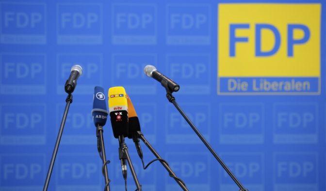 Wahl in Mecklenburg-Vorpommern (Foto)