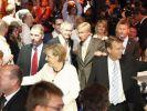 Wahlkampfabschluss CDU (Foto)