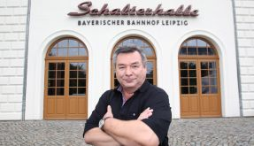Waldemar Hartmann (Foto)