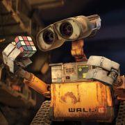 Auch ohne Worte hat Roboter Wall-E viel zu erzählen.