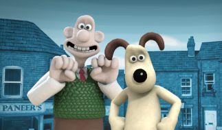 Wallace & Gromit: Urlaub unter Tage (Foto)