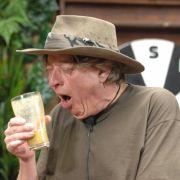 Kein Witz! Dschungel-Walter will Gauck-Nachfolger werden (Foto)