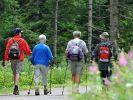 Wanderabzeichen entwickelt sich zum Renner (Foto)