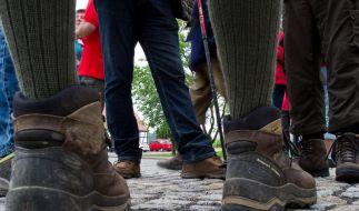 Wanderexperte Andrack: Der Trend geht zu immer kürzeren Wegen (Foto)