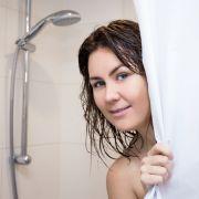 Wann ist die perfekte Zeit zum Duschen? (Foto)