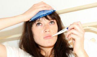 Wann und wie Fieber behandelt werden muss (Foto)