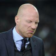 War auch mit dem ersten Champions-League-Spiel gegen Valencia nicht vollends zufrieden: Matthias Sammer.