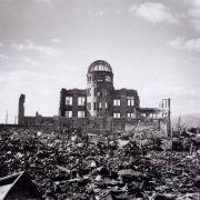 Stammt die Hiroshima-Atombombe eigentlich von Hitler? (Foto)