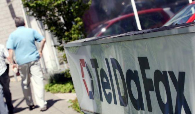 War drohende Teldafax-Pleite Behörden bekannt? (Foto)
