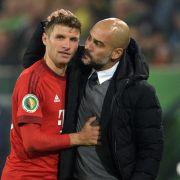 War es ein Fehler Thomas Müller in Madrid auf die Bank zu setzen? (Foto)
