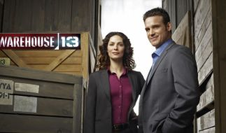 Warehouse 13 (Foto)