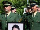 Waren Kollegen von Michèle Kiesewetter in den Mord an der jungen Polizistin 2007 verwickelt? (Foto)