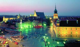 Warschau (Foto)