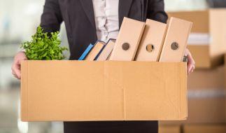 Was Arbeitnehmer im Falle einer betriebsbedingten Kündigung wissen sollten, lesen Sie hier. (Foto)
