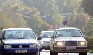 Was Autofahrer 2011 erwartet (Foto)