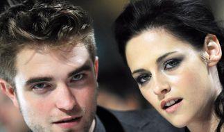 Was wird jetzt aus der Beziehung von Robert Pattinson und Kristen Stewart? (Foto)