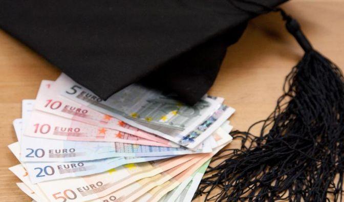 Was der Abschluss wert ist: Gehälter von Absolventen (Foto)