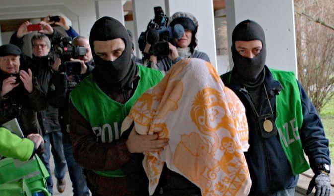 Was geschieht mit straffälligen Asylbewerbern? (Foto)