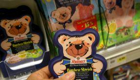 Was hat der Bär auf der Wurst zu suchen? (Foto)