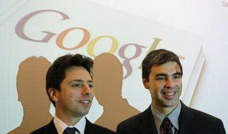 Was ist Google? Der Aufstieg der Garagenfirma (Foto)